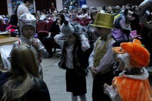"""Праздничный концерт в центре """"Вера"""""""
