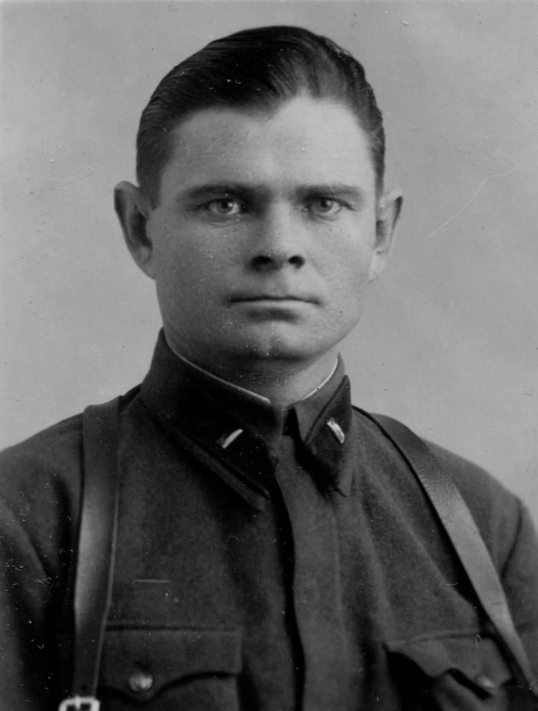 kapitan Olimpiev