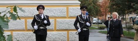 Поздравляем УМВД России по Адмиралтейскому району