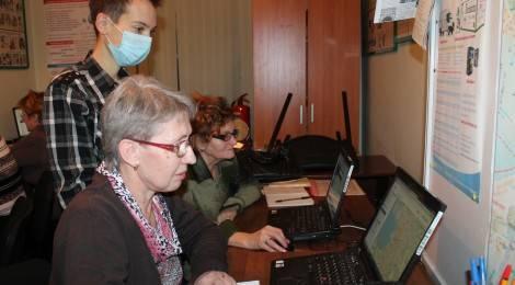 Бабушки-онлай