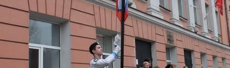 Военно-историческая олимпиада «И все-таки мы победили!»