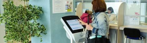 В 2018 году 70% госуслуг будут предоставляться в электронном виде