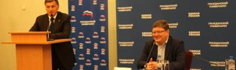 Вячеслав Макаров: Коммуникация – ключевая составляющая любого образования