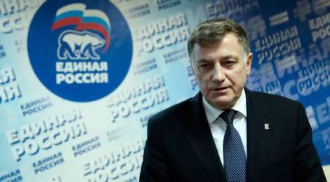 Вячеслав Макаров: Праймериз позволит сформировать список действительно эффективных кандидатов