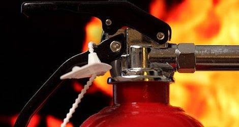 Пожар на Обводном