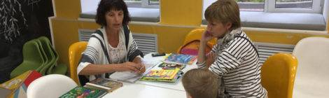 Консультации для родителей детей 3-7 лет по вопросам возрастной психологии