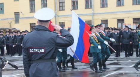 29 – 30 сентября 2016 года прошли празднования 50-ой годовщины создания войсковой части 5402