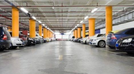 Машино-место можно оформить в собственность с 1 января 2017 года