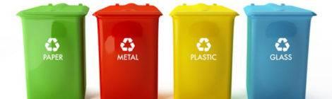 «Горячая линия» по вопросам несанкционированного складирования отходов в Санкт- Петербурге