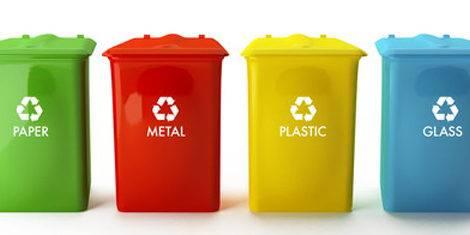 Популяризация раздельного накопления и сбора твердых коммунальных отходов