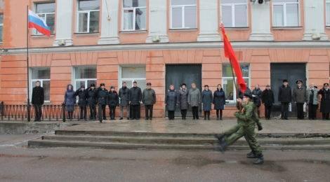 Мероприятия, посвященные 73-й годовщине снятия блокады Ленинграда