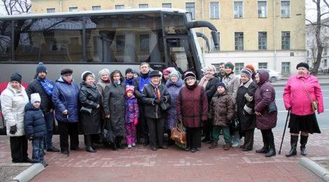 Сады и парки Санкт-Петербурга открылись для жителей Измайловского