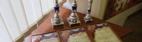 23-я годовщина со дня образования УМВД России по Адмиралтейскому району