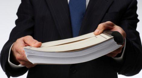Избавь себя от штрафов – сдай отчетность в срок!