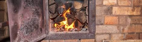 Печное отопление и меры безопасности
