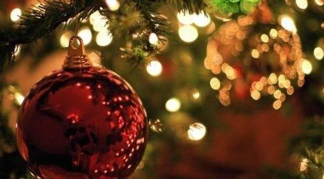 Список мероприятий по празднованию Нового года и Рождества Христова