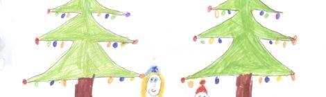 Конкурс детских рисунков