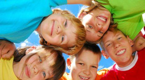 Путёвки для детей в детские оздоровительные лагеря в период весенних школьных каникул 2018 года