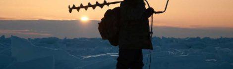 Меры безопасности на водных объектах в зимний период