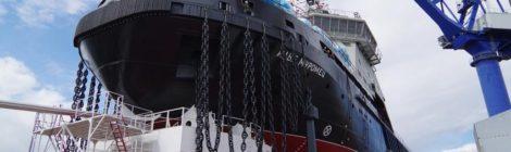 Владимир Александров: «В Петербурге сегодня можно построить любой корабль с точки зрения техники и технологий»