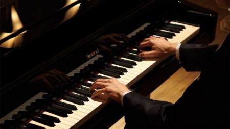 Фортепианный концерт студентов консерватории