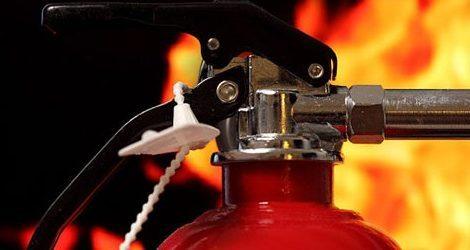 В Адмиралтейском районе прошло заседание комиссии по предупреждению и ликвидации чрезвычайных ситуаций  и обеспечению пожарной безопасности