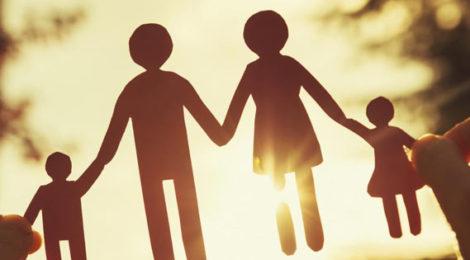 Какие существуют формы семейного устройства детей