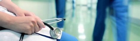 17 июня – День медицинского работника