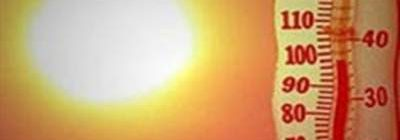 Что делать при солнечном ударе?
