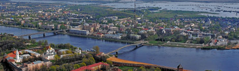 28-29 сентября 2018 года на территории Петропавловской крепости пройдут традиционные восьмые Дни Новгородской области в Санкт-Петербурге