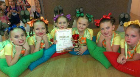 ПМК «Орфей» проводит набор девочек и девушек в студию танца