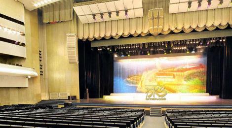 Приглашаем жителей ветеранов МО Измайловское за билетами на праздничный концерт!