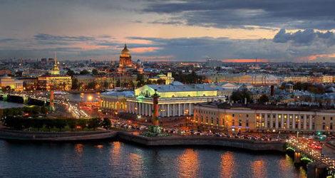 В Санкт-Петербурге стартовал сбор предложений в программу «Родной район»