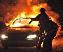370-я годовщина со Дня образования пожарной охраны России