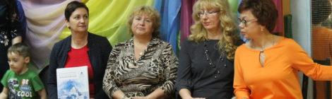 В ГБДОУ Детский сад № 112 проводили выпускников!