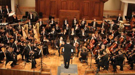 Музыкальный фестиваль Вивальди