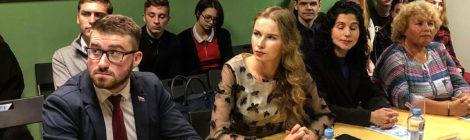 В Молодежном Совете Измайловское прошел Круглый стол «Вектор развития #МСИ19/20»!