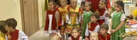 Праздник в детском саду 104