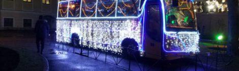 Приглашаем на бесплатные автобусные экскурсии