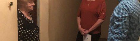 7 мая СПб ГБУСОН «КЦСОН Адмиралтейского района Санкт-Петербурга» на 3-й Красноармейской исполнилось 20 лет