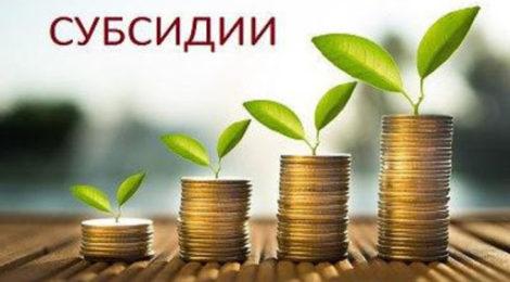 Прием заявок на предоставление субсидий субъектам деятельности в сфере промышленности Санкт-Петербурга в целях возмещения части их затрат, связанных с участием в международных выставках и ярмарках, прошедших за пределами Российской Федерации, а также затрат, связанных с выполнением требований законодательства страны-импортера, являющихся необходимыми  для экспорта товаров (работ, услуг)