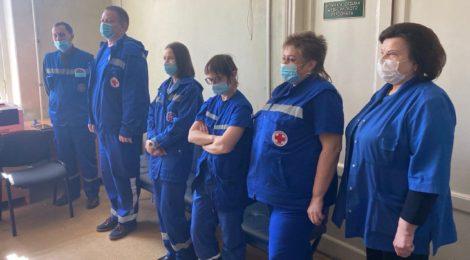 Сегодня отмечается день работника скорой медицинской помощи - службы, которая всегда находится на передовой в борьбе за наши жизни и здоровье.